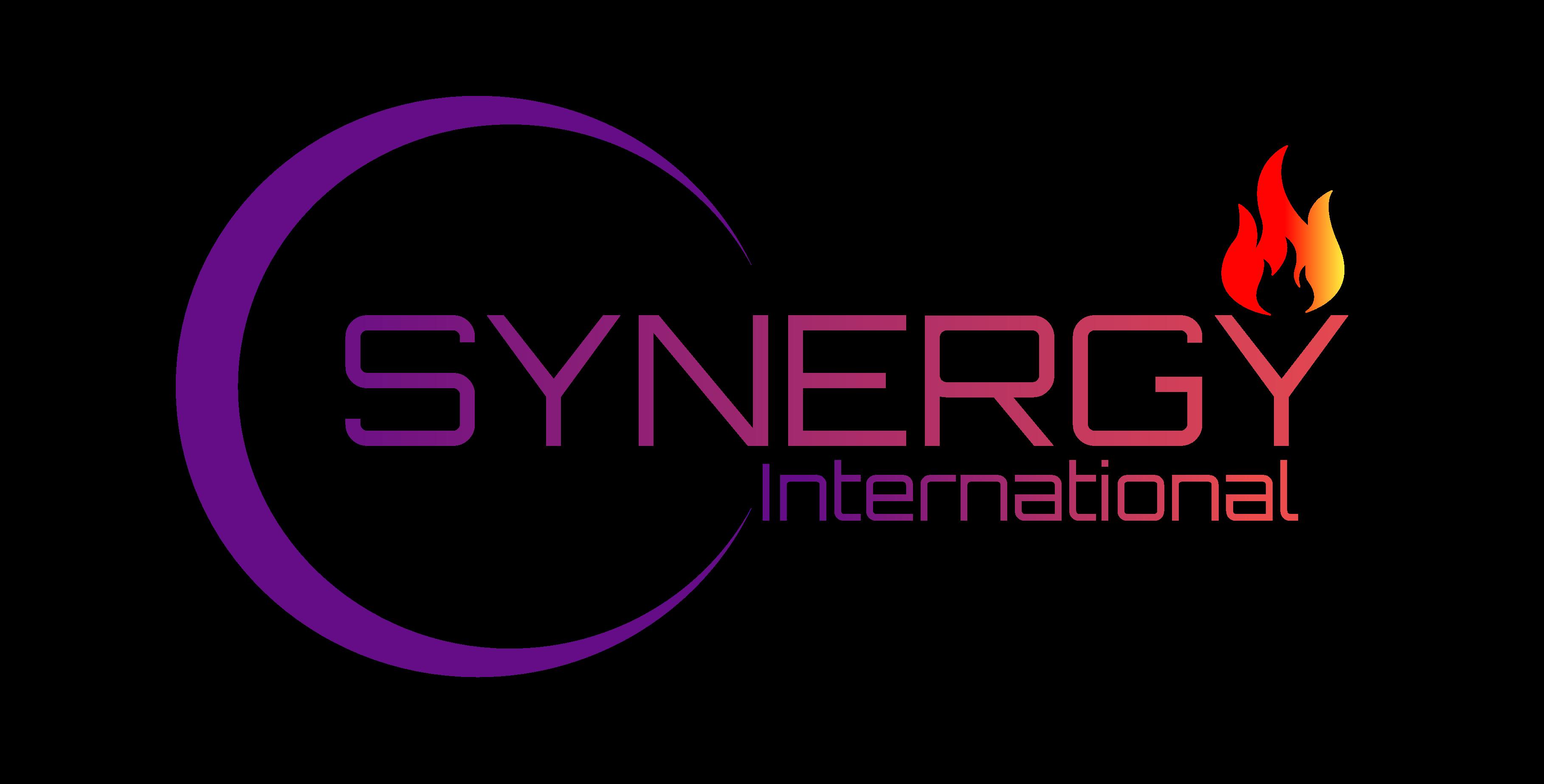Synergy International Europe