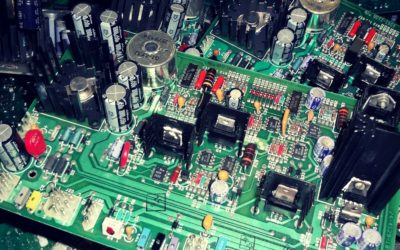 Electronics and Telecommunications