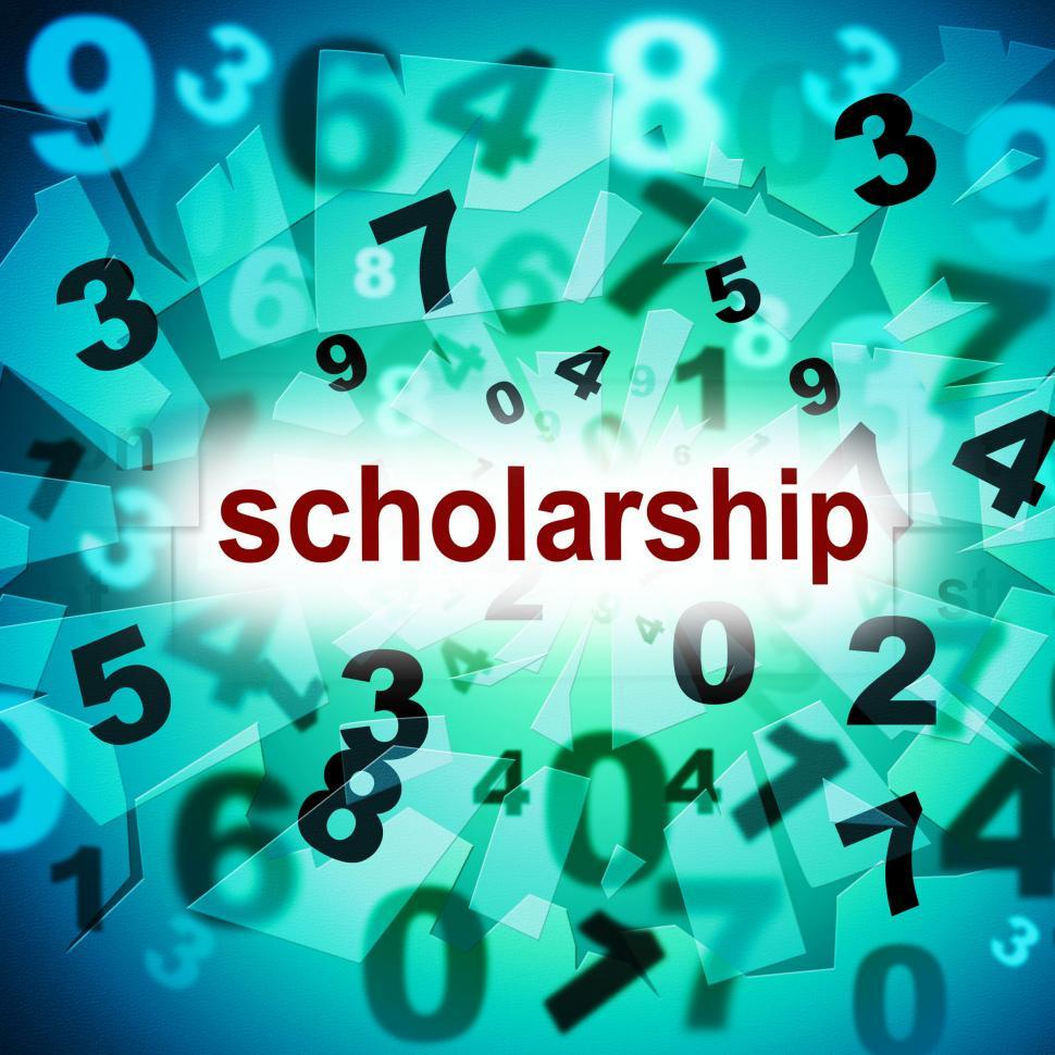 Scholarships for Abroad education